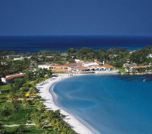 Отдых в Ямайке