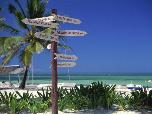 Отдых в Кубе