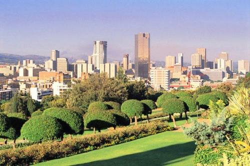Отдых в ЮАР