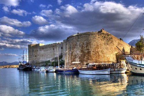 Отдых в Кипре